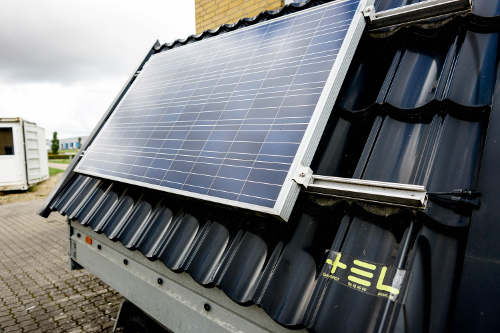 Energibesparelse