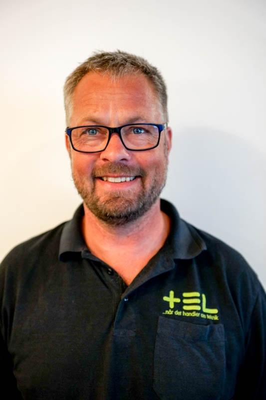 Søren Kudsk Pedersen